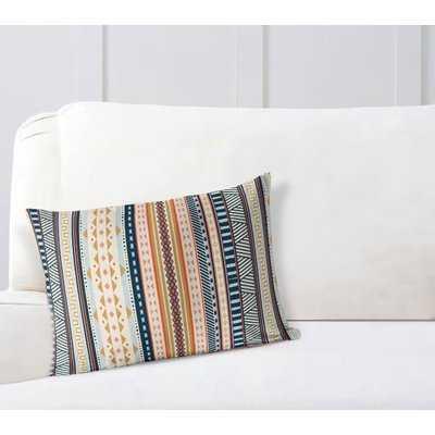 Julius Lumbar Pillow - Wayfair
