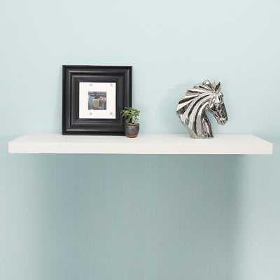 Tiverton Floating Shelf - Wayfair