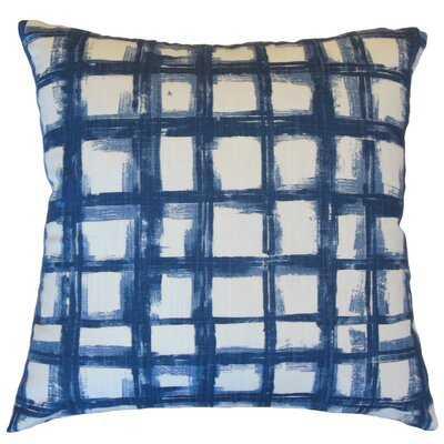 Schacht Geometric Cotton Throw Pillow - Wayfair