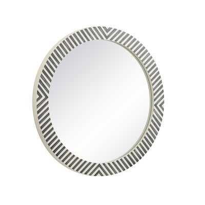 Oboyle Beveled Accent Mirror - AllModern