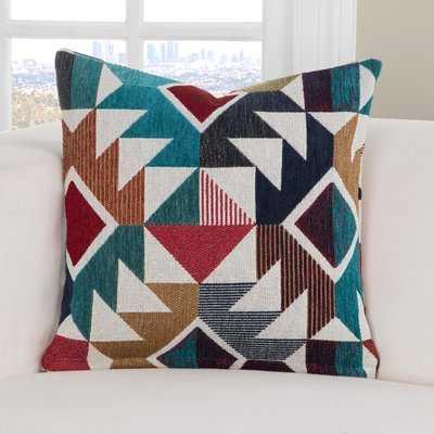 Heger Accent Throw Pillow - Wayfair