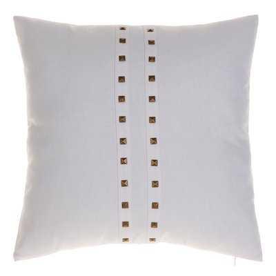 Bosworth Jessa Throw Pillow - AllModern