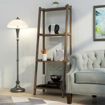 Bernardston Ladder Bookcase - Birch Lane