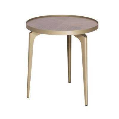 Jason End Table - Wayfair