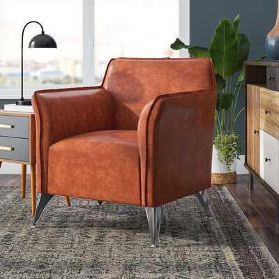 Resaca Club Chair - Wayfair
