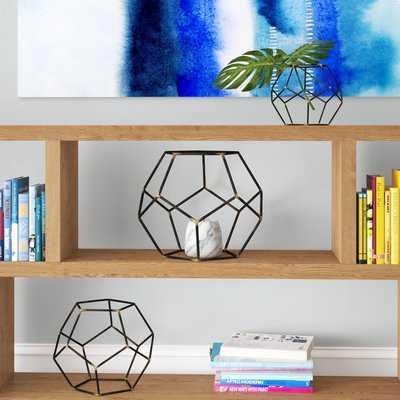 3 Piece Beckett Geometric Orb Set - AllModern