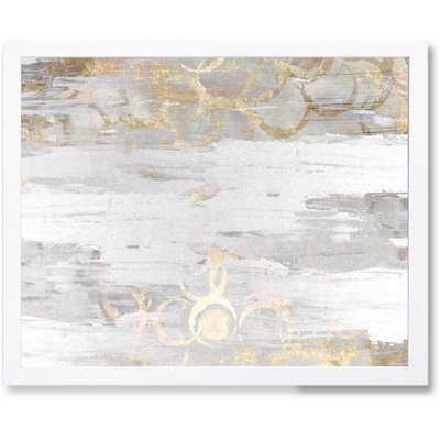 'Elegance' Oil Painting Print - Wayfair