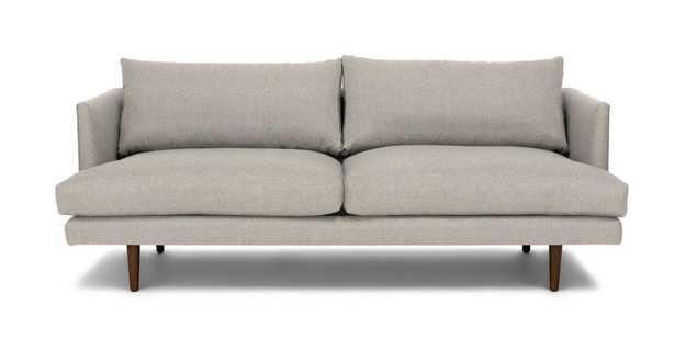 """Burrard Seasalt Gray 78"""" Sofa - Article"""
