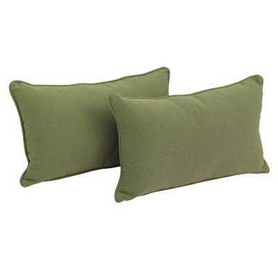 Paschall Lumbar Pillow - AllModern
