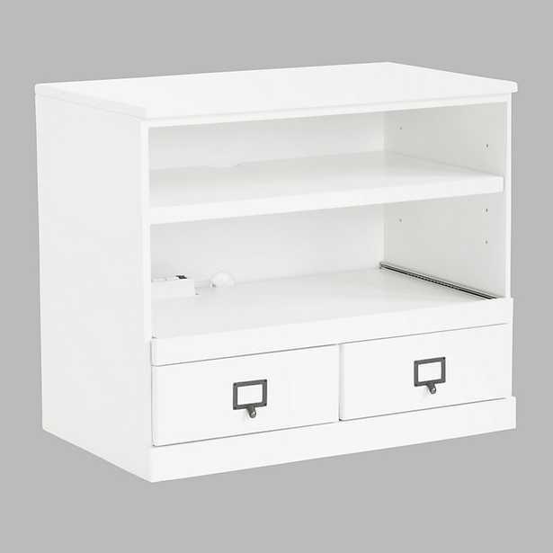 Ballard Designs Original Home Office; Printer Cabinet - Ballard Designs