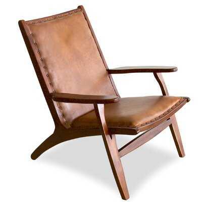 Aarush Lounge Chair - Wayfair