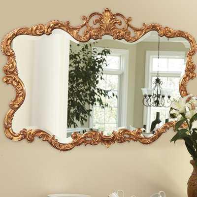 Saylor Wall Mirror - Wayfair