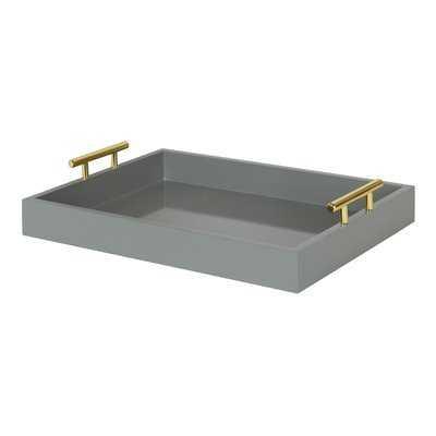 Hepner Coffee Table Tray - AllModern