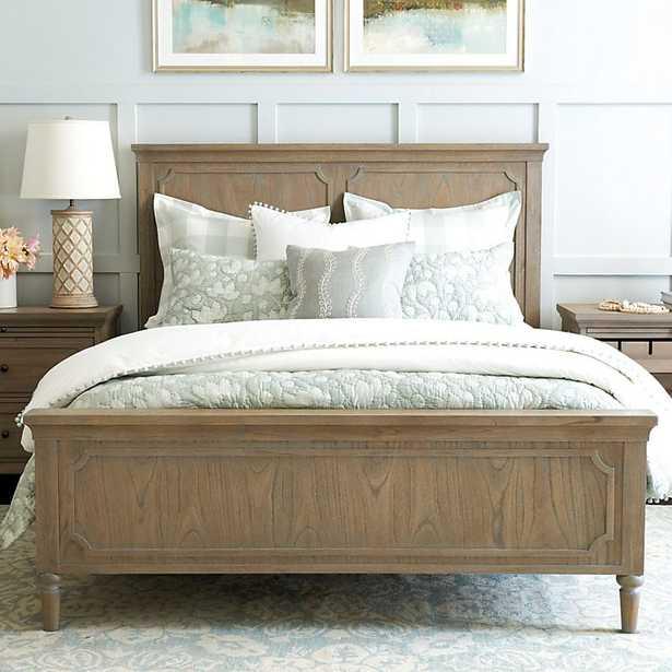 Ballard Designs Isabella Bed  King - Ballard Designs