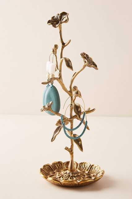 Gardenia Jewelry Stand - Anthropologie