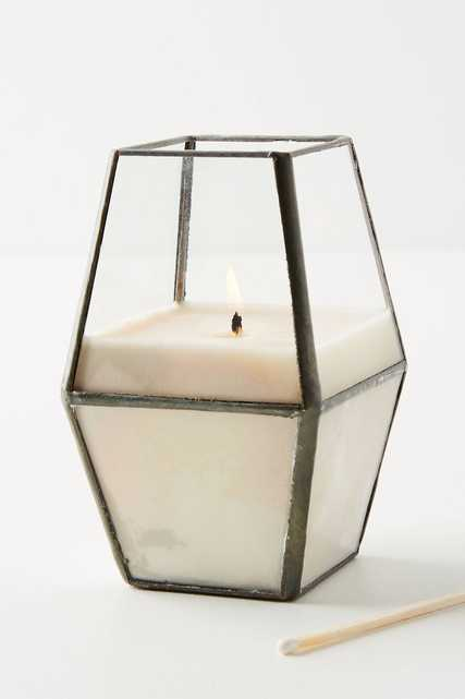 Macbailey Candle Co. Lantern Candle - Anthropologie