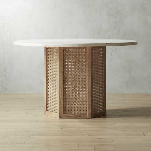 Atrium Dining Table - CB2