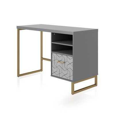 Scarlett Computer Desk - Wayfair
