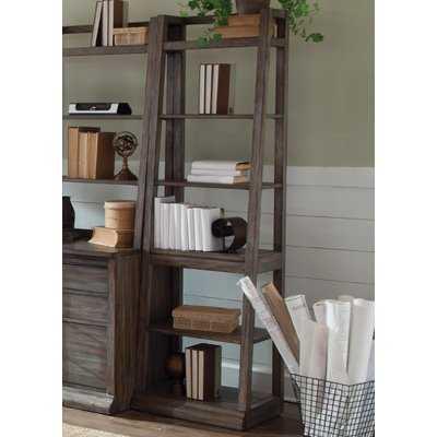 Hutto Ladder Bookcase - Wayfair