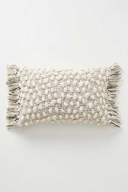All Roads Yucca Pillow - Anthropologie