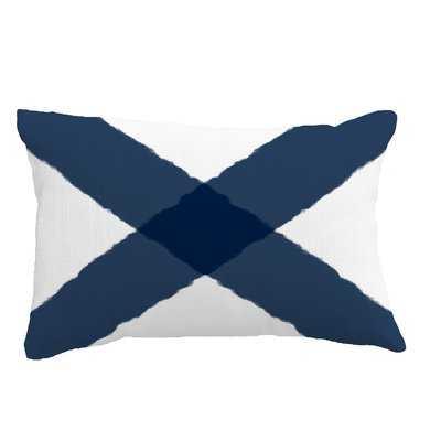 Inoue X Mark the Spot Lumbar Pillow - Wayfair