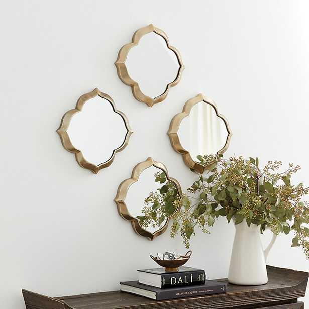 Crista Mirror   - Ballard Designs - Ballard Designs