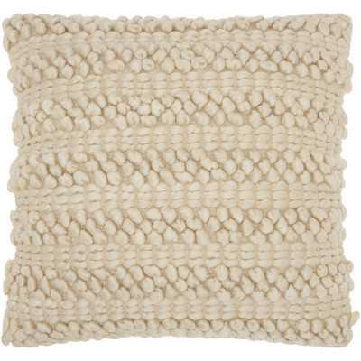 Colmars Throw Pillow - AllModern