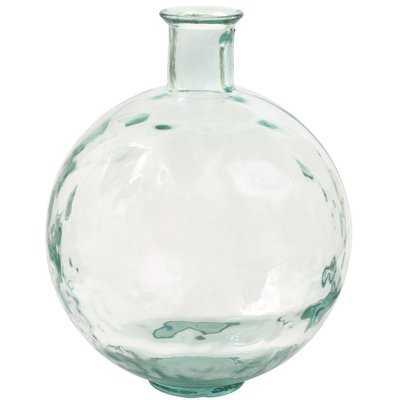 Globe Table Vase - Wayfair