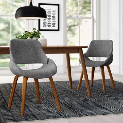 Arno Upholstered Side Chair - AllModern