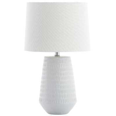 "Hutson 18"" Table Lamp - AllModern"