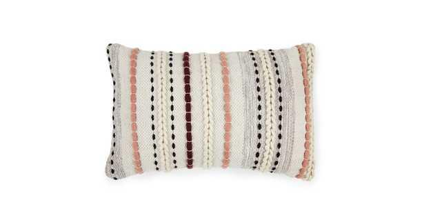 Stitch Pink Pillow - Article
