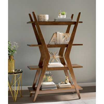 Woodcrest Etagere Bookcase - AllModern