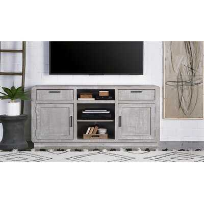 Harbuck TV Stand for TVs up to 65 - Wayfair
