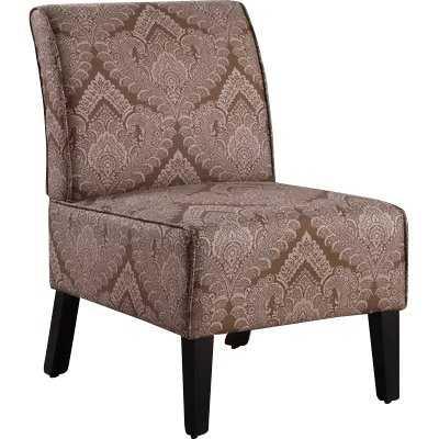 Rockwell Slipper Chair - Wayfair