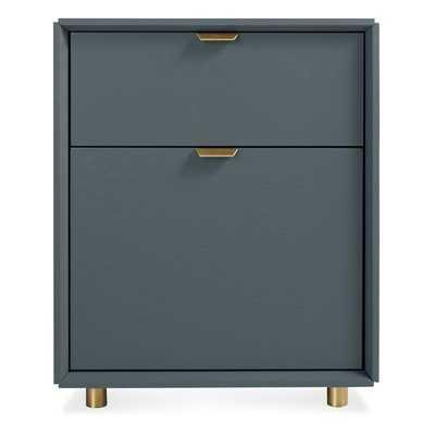 Dang 2 Drawer File Cabinet - Wayfair