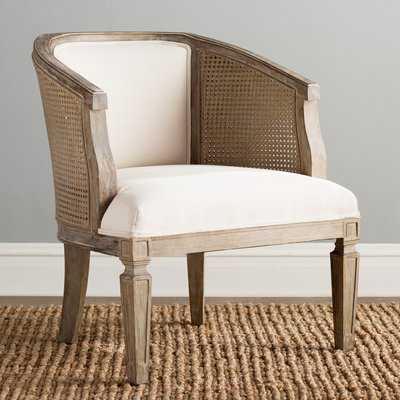 "Wrentham 22.75"" Barrel Chair - Birch Lane"