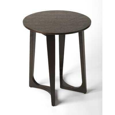 Barkingside End Table - Wayfair