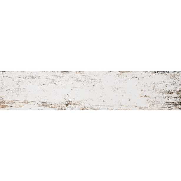 MSI Vintage Lace 8 in. x 36 in. Glazed Porcelain Floor and Wall Tile (14 sq. ft. / case) - Home Depot