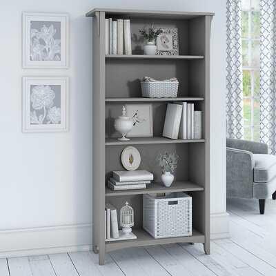 Salina Standard Bookcase - Birch Lane