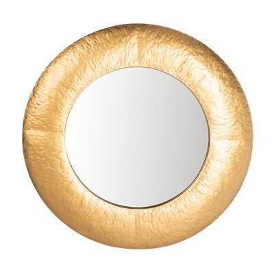 Hawthorne Glam Accent Mirror - Wayfair