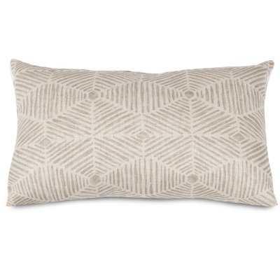Ashby Cotton Lumbar Pillow - AllModern