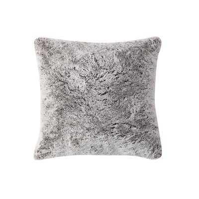 Karli Coomes Faux Fur Throw Pillows - Wayfair