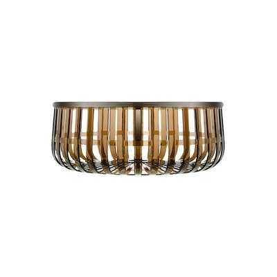 Plastic/Acrylic Coffee Table - AllModern
