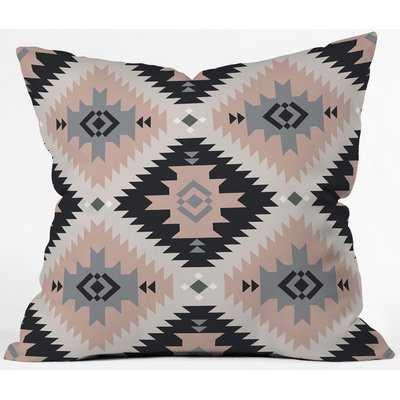 Outdoor Throw Pillow - Wayfair