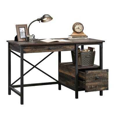 Rushmore Desk - Wayfair