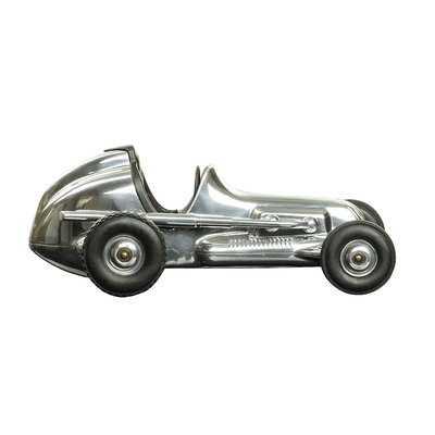 Kaczmarek Toy Speed Car Sculpture - Wayfair