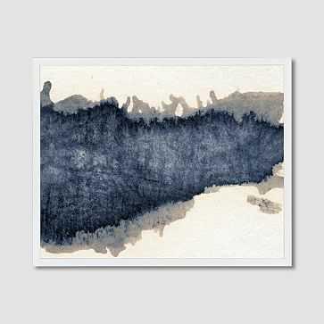 "Framed Print, Fotolia, 42"" X 32"" - West Elm"