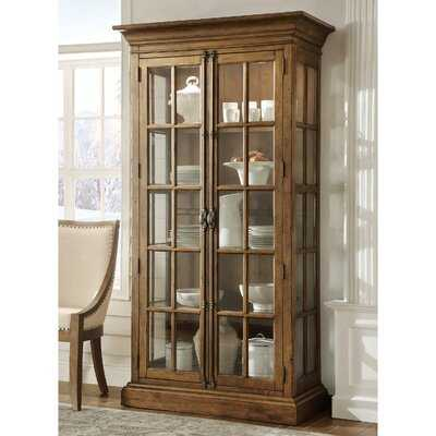 Curio Cabinet - Wayfair
