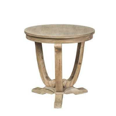 Balisier End Table (back in stock 5/5) - Wayfair