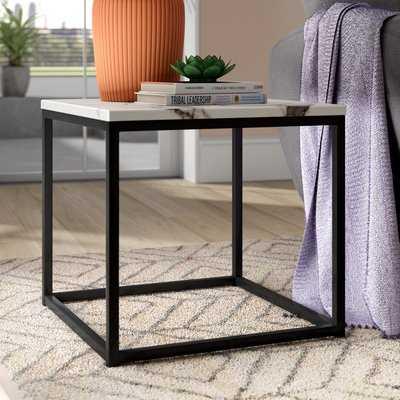 Crespin End Table - Wayfair